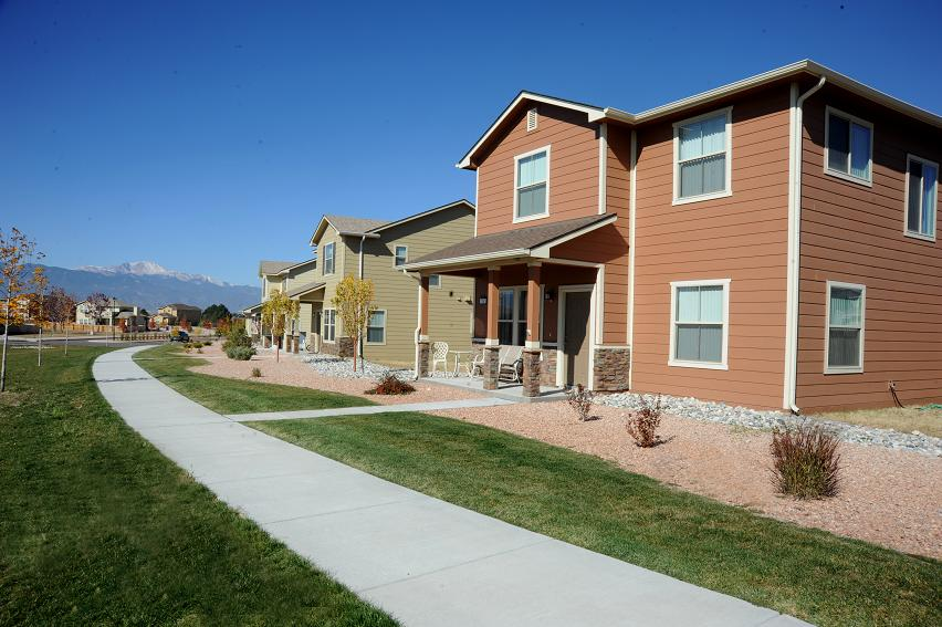 Housing For Rent In Fountain Colorado