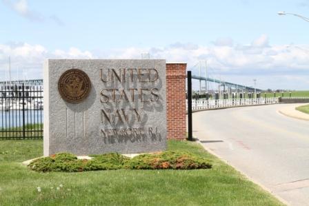 Newport Naval Hospital Rhode Island