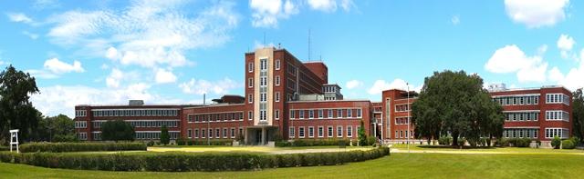 fort polk hospital