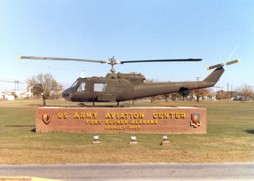 Photos of Fort Rucker Army Base | MilBases.com
