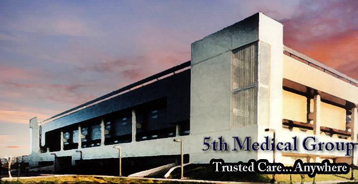 Mcchord afb hospital